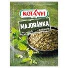 Kotányi Scrubbed Marjoram 6g