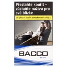 Bacco Blue Cigarettes with Filter 20 pcs