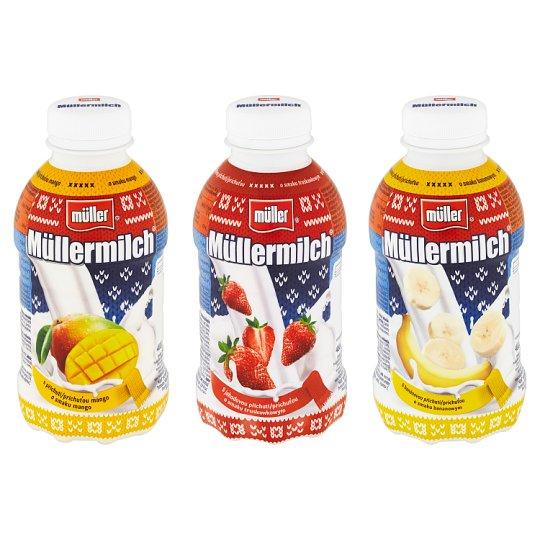 Müller Müllermilch Mléčný nápoj 400g