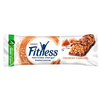 NESTLÉ FITNESS Crunchy Caramel 23,5g