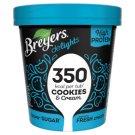 Breyers Delights Cookies & Cream proteinová zmrzlina v kelímku 500ml