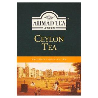 Ahmad Tea Ceylon tea černý čaj 250g