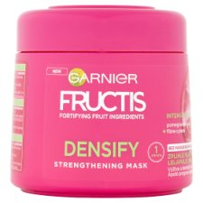 image 1 of Garnier Fructis Densify Strengthening Mask 300ml