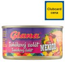 Giana Mexico Tuna Salad 185g