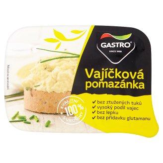 Gastro Egg Spread 120g