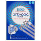 Tesco Detergent Into Washing Machines Against Limescale Powder 40 Washes 1kg