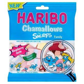Haribo Chamallows Šmoulové 100g