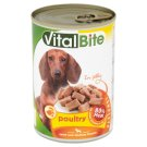 VitalBite Pieces of Poultry in Jelly 415g