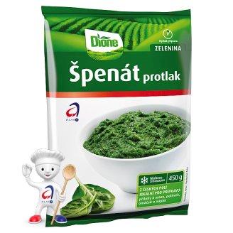 Dione Spinach 450g