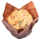 Slaný muffin s oravskou slaninou 120g