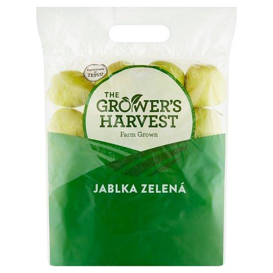 The Grower's Harvest Jablka zelená Golden Delicious 2kg