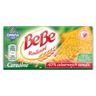Opavia BeBe Rodinné Cereal Biscuits with 40% of Whole Grain Cereals 130g