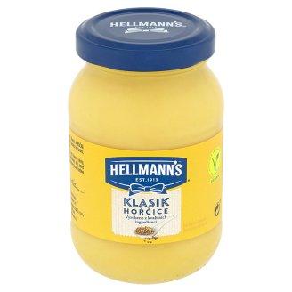 Hellmann's Classic Mustard 240g