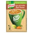 Knorr Cup a Soup Beef Soup with Noodles 13g