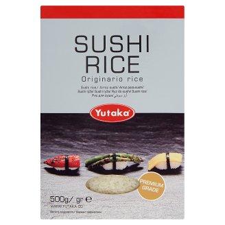 Yutaka Sushi rýže 500g
