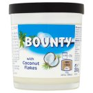 Bounty Mléčná pomazánka s kousky kokosu 200g
