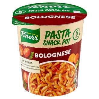 Knorr Snack Těstoviny s boloňskou omáčkou 60g