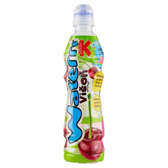 Kubík Nesycený nápoj s příchutí višně 500ml