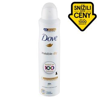 Dove Invisible Dry antiperspirant sprej 250ml