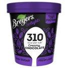 Breyers Delights Creamy Chocolate proteinová zmrzlina v kelímku 500ml