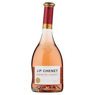 J.P. Chenet Grenache-Cinsault růžové polosuché víno 0,75l