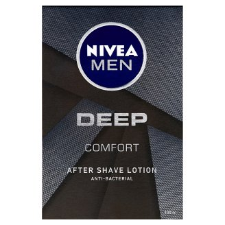 image 1 of Nivea Men Deep After Shave Lotion 100ml