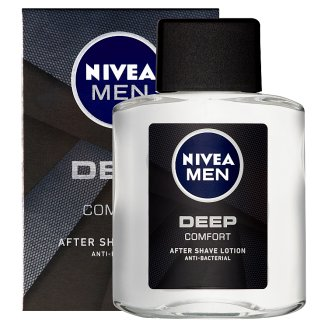 image 2 of Nivea Men Deep After Shave Lotion 100ml