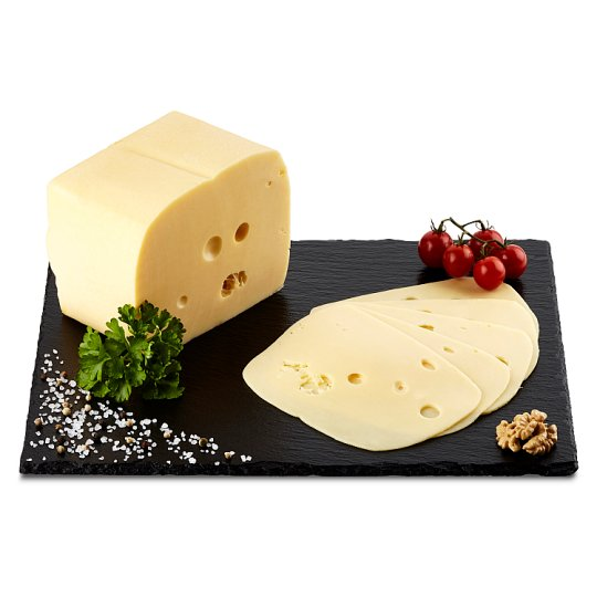 Krolewski Cheese 45% (Sliced)