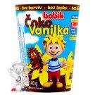 Bobík Čoko Vanilka 140g