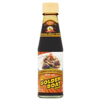 Golden Boat Brand Tmavá sójová omáčka 200ml