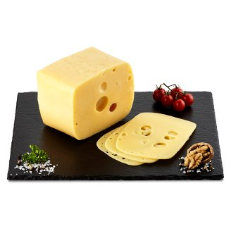 Krolewski Natural Light Cheese with Reduced Fat (Sliced)