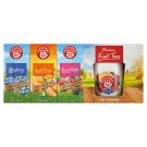 TEEKANNE Gift Set + Cup, World of Fruits, 60 Bags, 130g