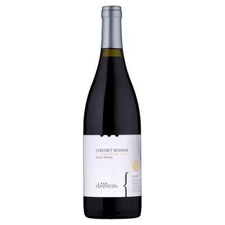 Davinus Cabernet moravia jakostní víno suché 0,75l