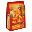 Propesko With Poultry, Beef and Vegetables for Vital and Strong Dogs 0.5kg