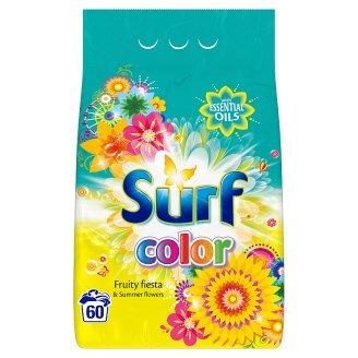 Surf Color fruity fiesta prací prášek na barevné prádlo 60 dávek