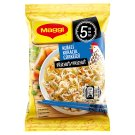 MAGGI Chutná Pauza Instant Noodles with Chicken Flavor Bag 60g