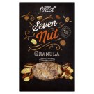 Tesco Finest Roasted Oatmeal with a Mixture of Nuts Sweetened with Acacia Honey 500g