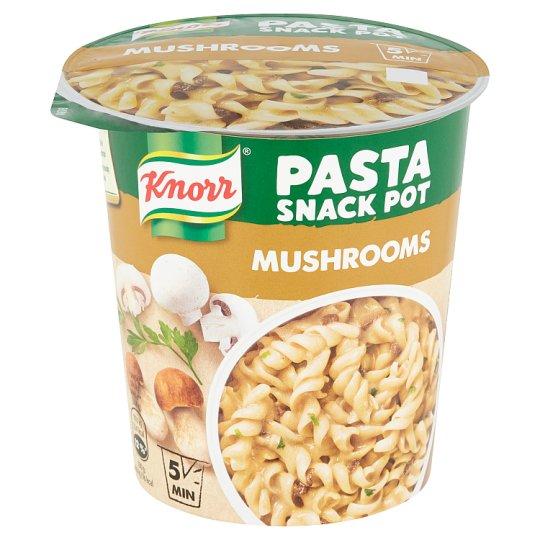 Knorr Snack Pasta with Mushroom Sauce 59g