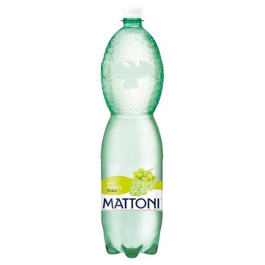 Mattoni Bílé hrozny perlivá 1,5l