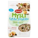 Emco Mysli Light & Fragile Sprinkled Seeds and Nuts 550g