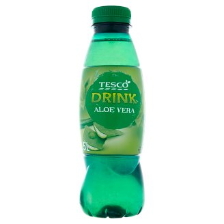Tesco Drink Aloe Vera 500ml