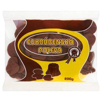 Pečivárne Liptovský Hrádok Confectionery Coating 200g