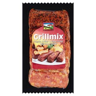 Grill Bars Mix 200g