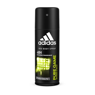 Adidas Pure Game tělový deodorant 150ml