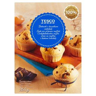 Tesco Směs pro přípravu muffinů 260g