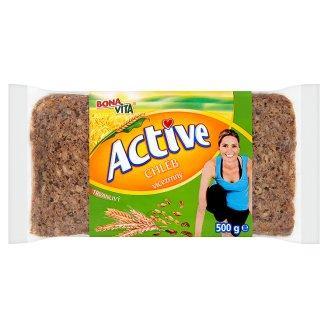 Bona Vita Active Multigrain Bread 500g