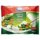 Vinica Spring Vegetable Mixture Deep Frozen 350g