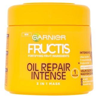 Garnier Fructis Oil Repair Intense maska 3v1 300ml