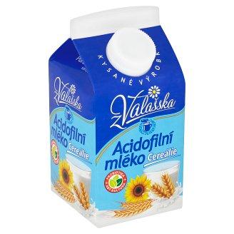 Mlékárna Valašské Meziříčí Acidified Milk with Cereal 450g