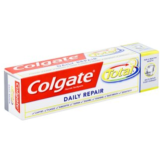 Colgate Total Daily Repair zubní pasta 75ml